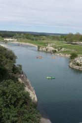 Gardon River